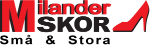 Milander Små & Stora Skor