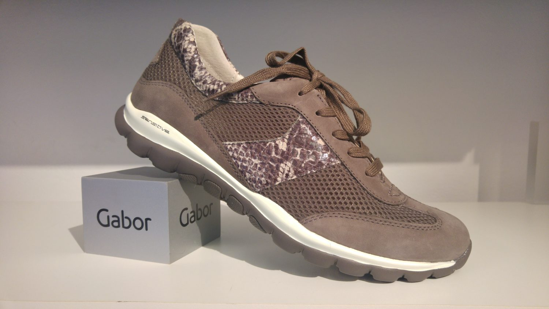 new product 3fe2d bcd8b Stora Gabor Små Skor amp  Sneakers Milander 0476 Orm cYwpqY1d7W