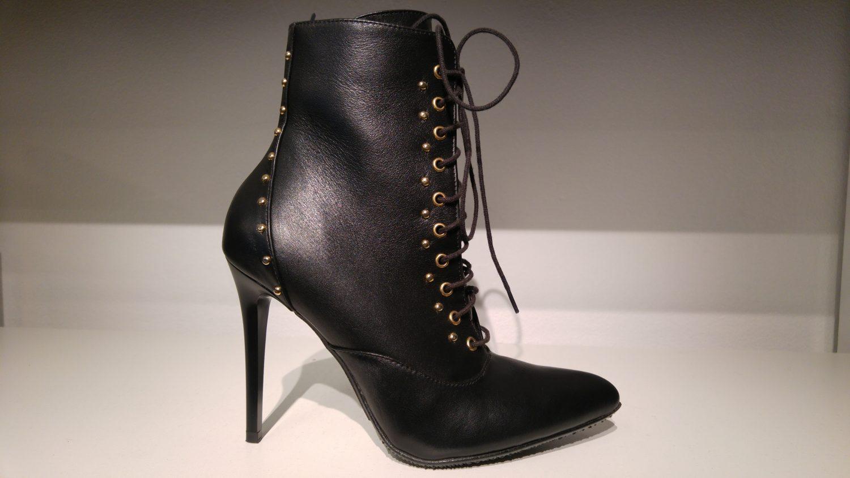 skor små storlekar göteborg